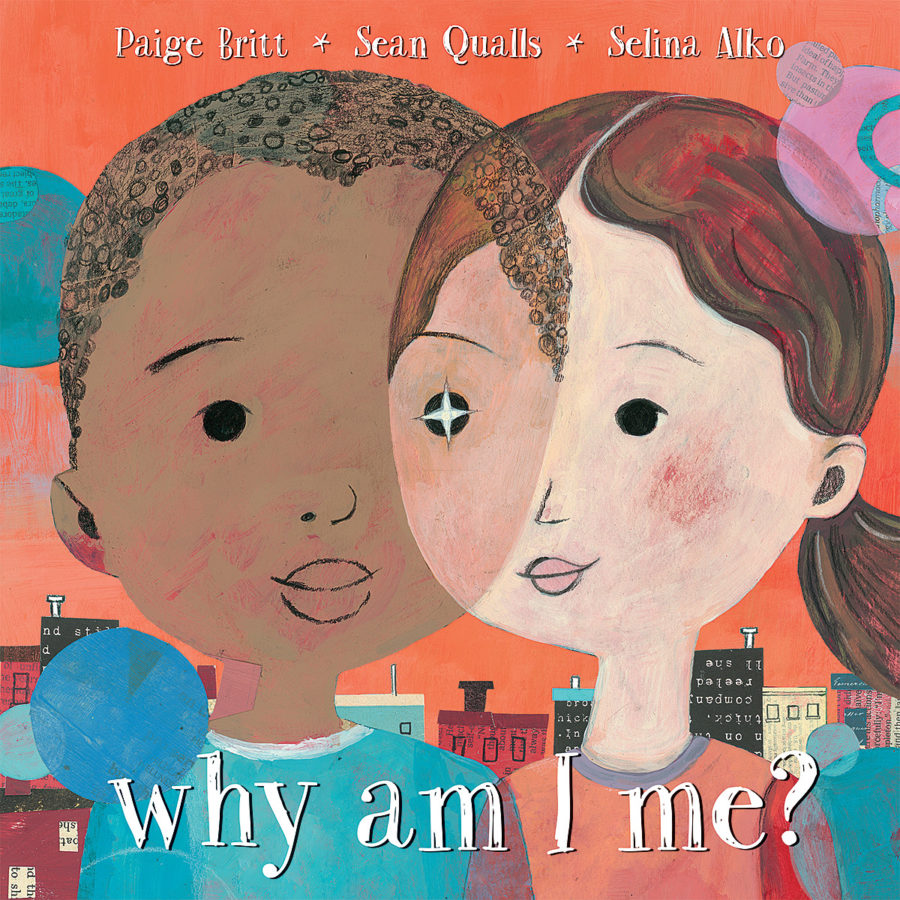 Paige Britt - Why Am I Me?