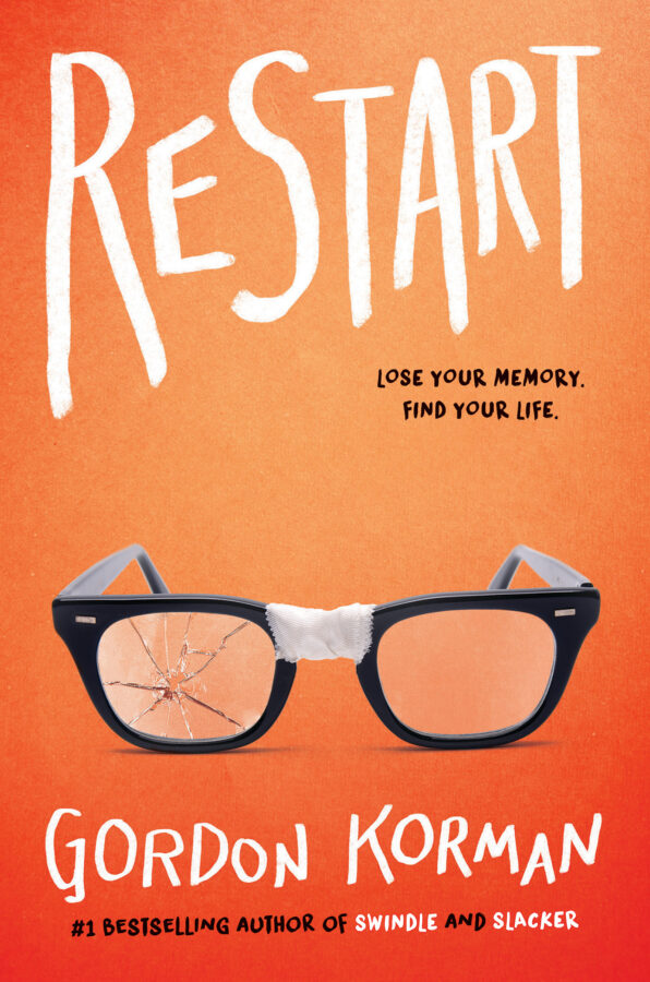 Gordon Korman - Restart