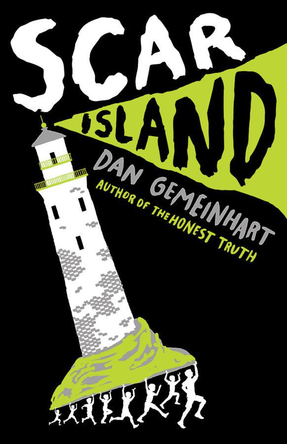 Dan Gemeinhart - Scar Island