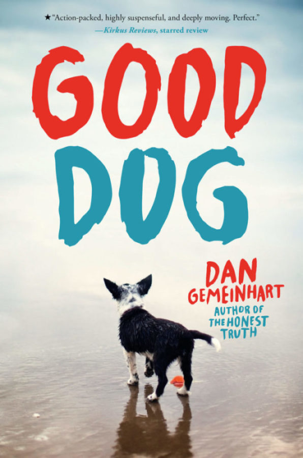 Dan Gemeinhart - Good Dog