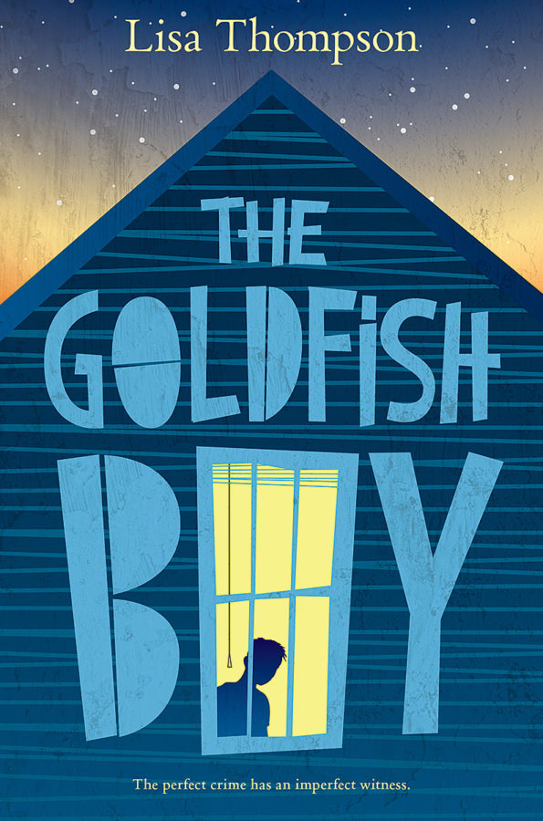 Lisa Thompson - Goldfish Boy, The