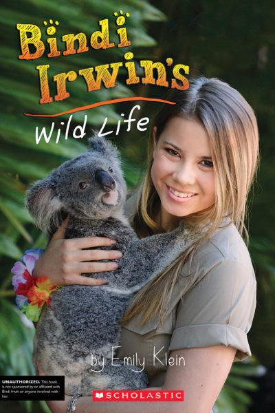 Emily Klein - Bindi Irwin's Wild Life