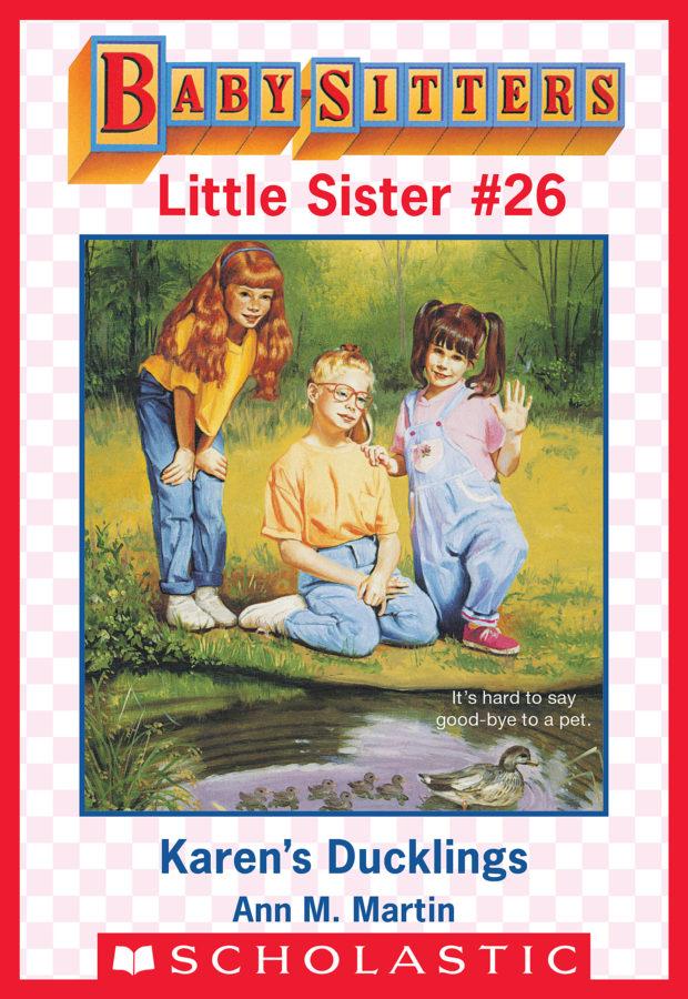 Ann M. Martin - BSLS #26: Karen's Ducklings