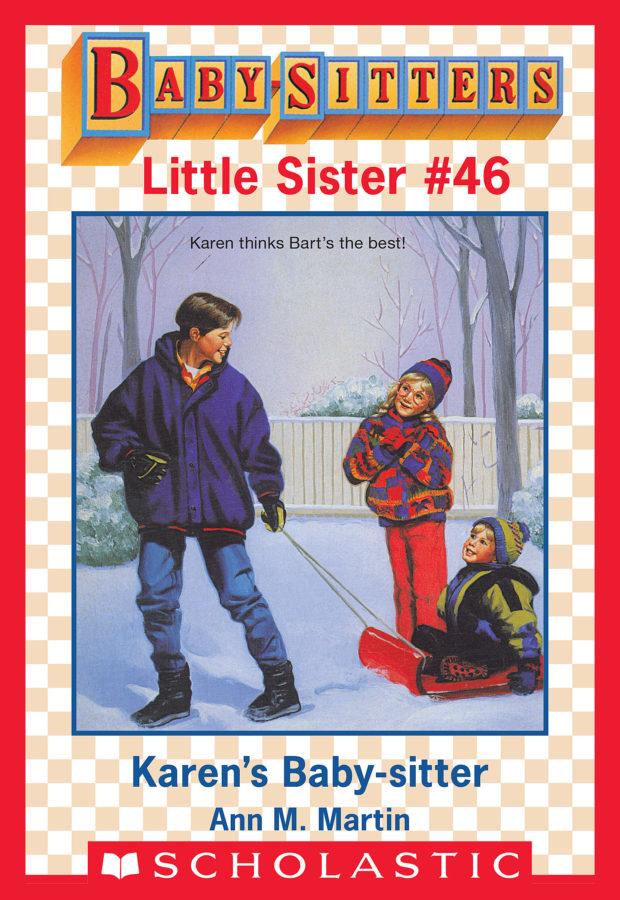Ann M. Martin - Karen's Baby-sitter