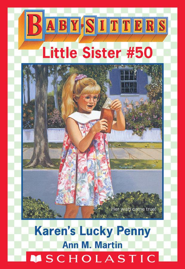 Ann M. Martin - BSLS #50: Karen's Lucky Penny