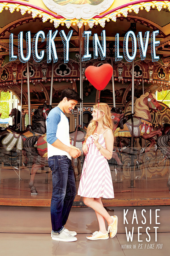 Kasie West - Lucky in Love