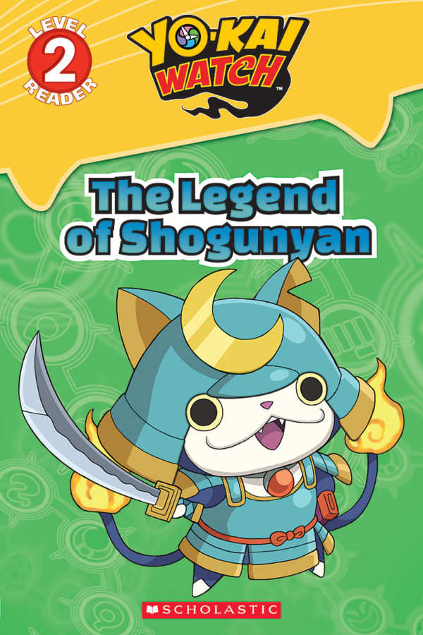 Maria S. Barbo - The Legend of Shogunyan