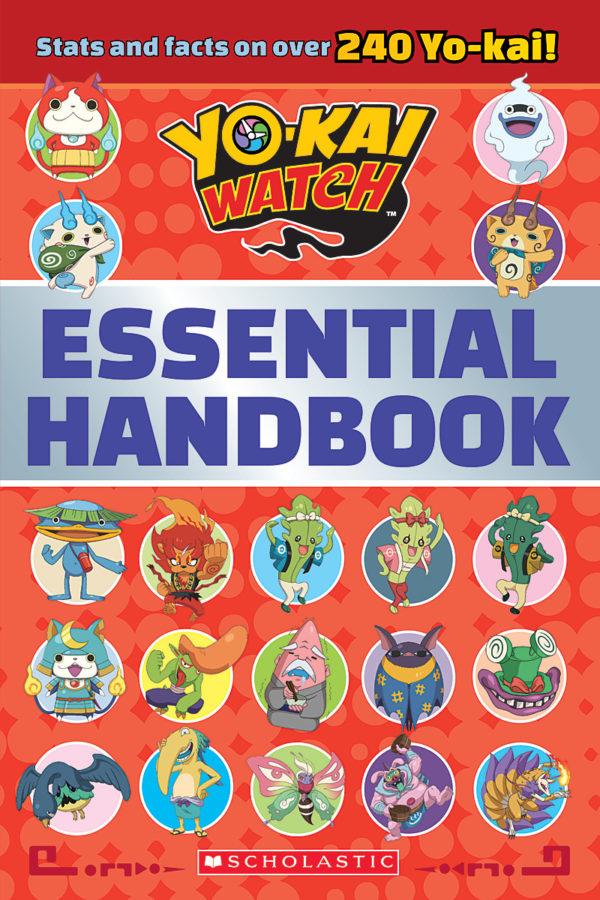 Sonia Sander - Essential Handbook