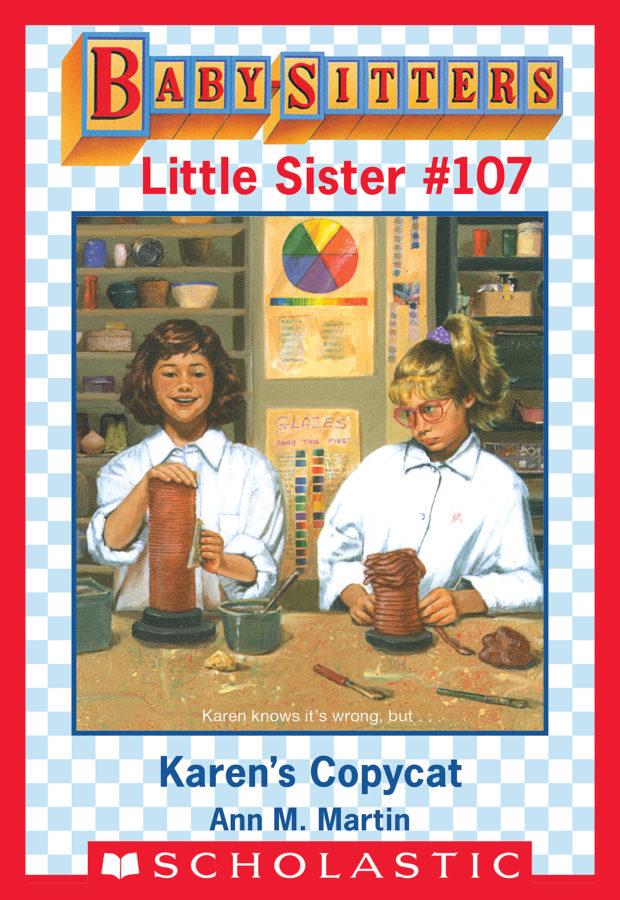 Ann M. Martin - BSLS #107: Karen's Copycat
