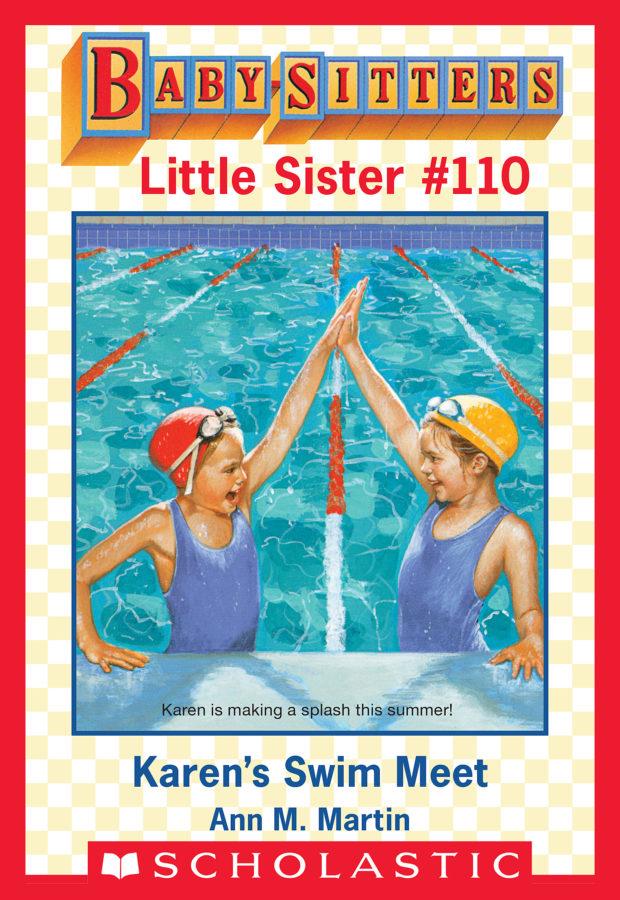 Ann M. Martin - Karen's Swim Meet