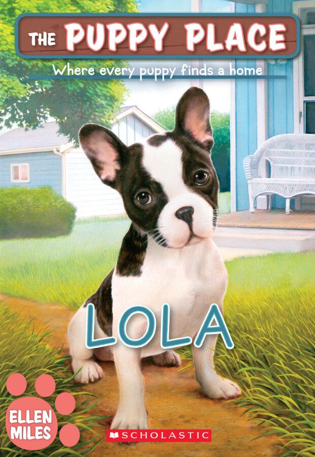 Ellen Miles - Lola