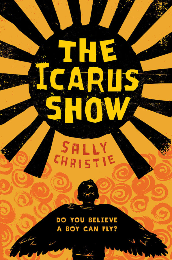 Sally Christie - The Icarus Show