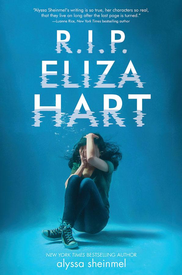 Alyssa Sheinmel - R.I.P. Eliza Hart
