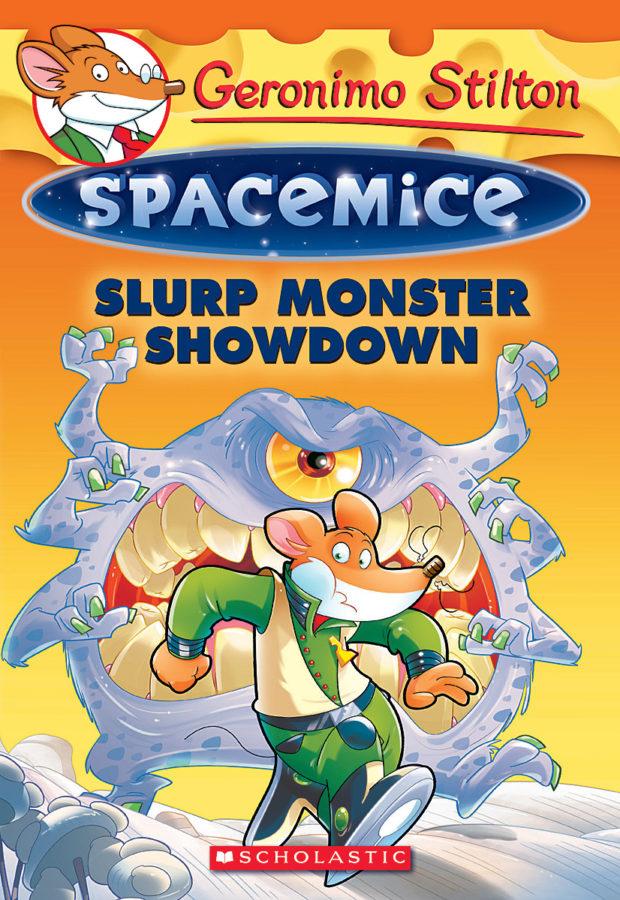 Geronimo Stilton - Slurp Monster Showdown