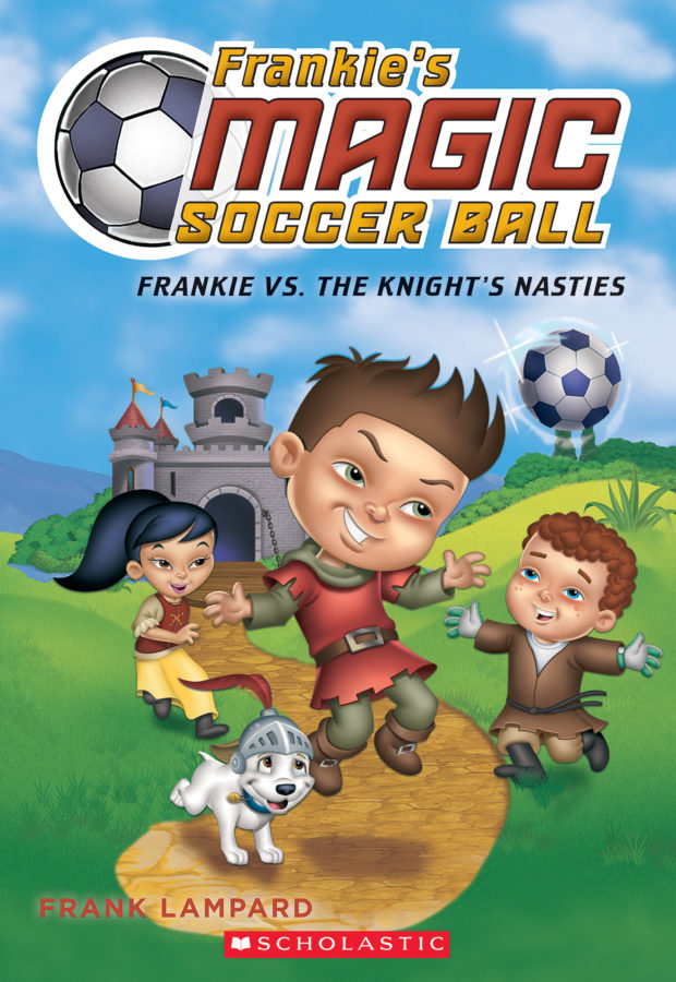 Frank Lampard - Frankie vs. The Knight's Nasties