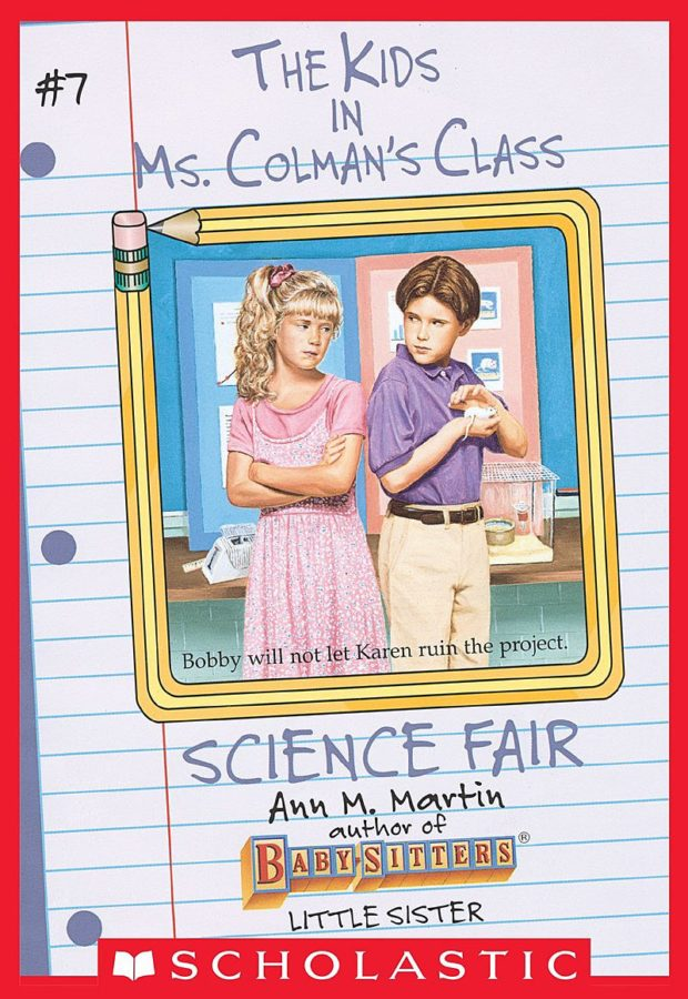 Ann M. Martin - Science Fair