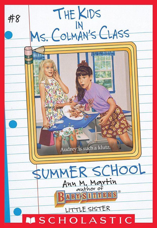 Ann M. Martin - Summer School