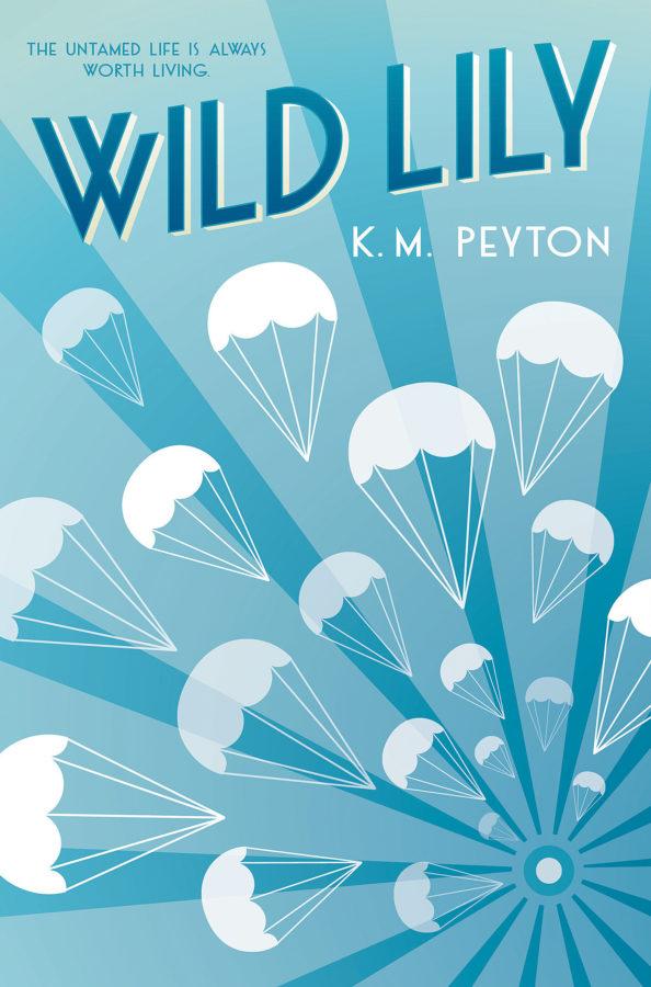 K. M. Peyton - Wild Lily