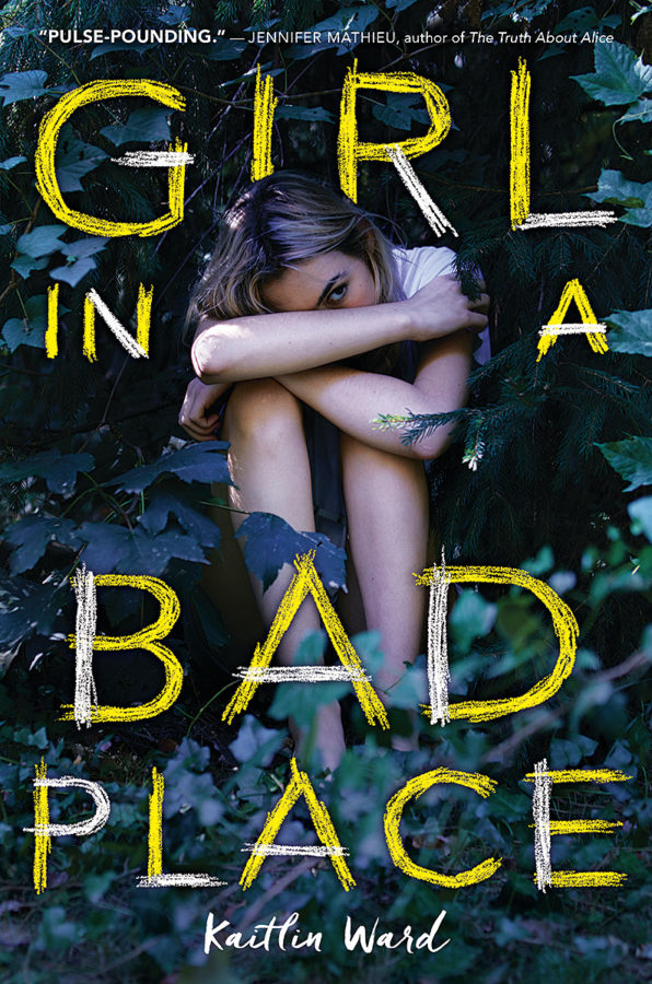 Kaitlin Ward - Girl in a Bad Place