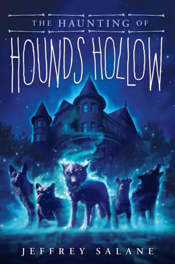 Jeffrey Salane - The Haunting of Hounds Hollow