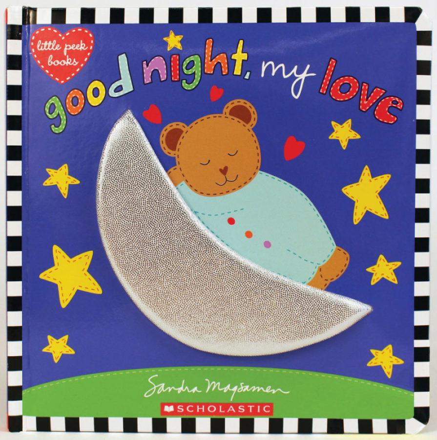 Sandra Magsamen - Good Night, My Love