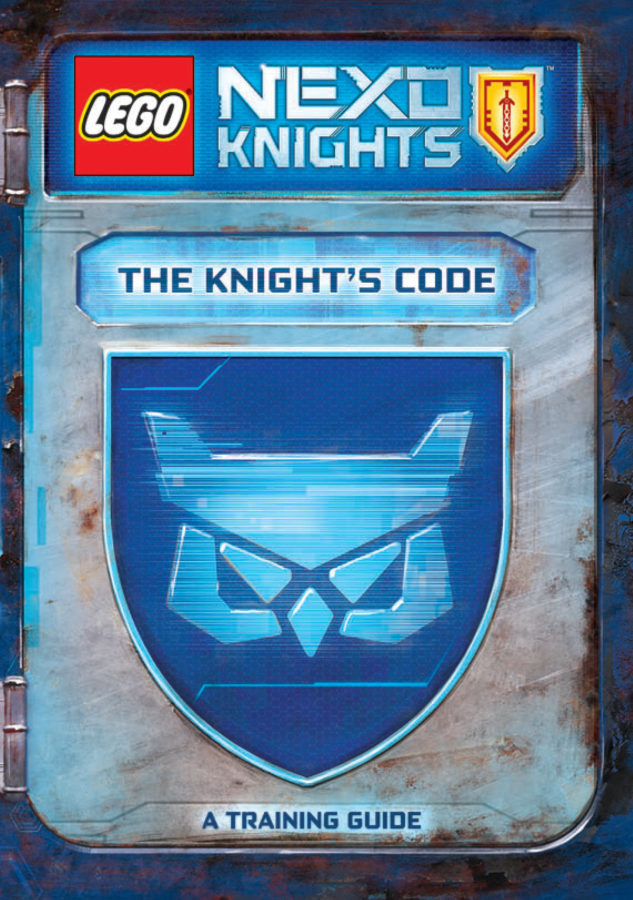 AMEET Studio - The Knight's Code