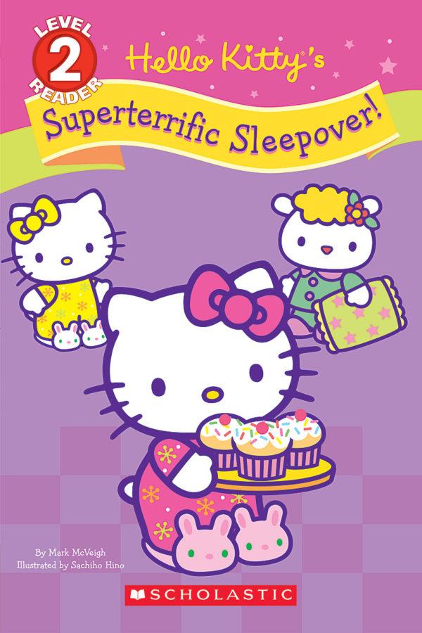 Mark McVeigh - Hello Kitty's Superterrific Sleepover!