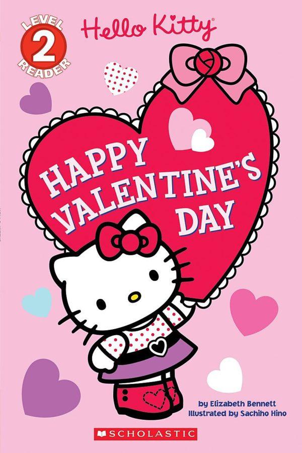 Elizabeth Bennett - Happy Valentine's Day