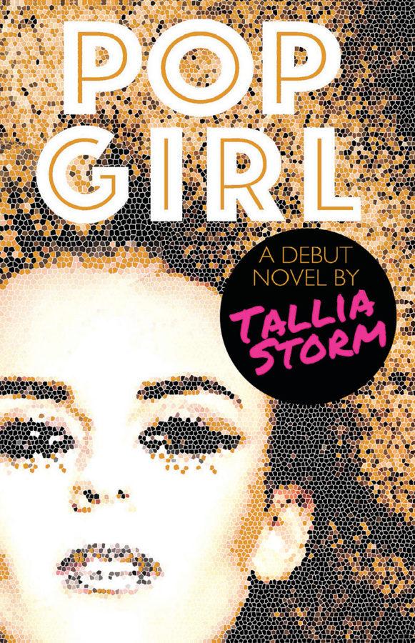 Tallia Storm - Pop Girl