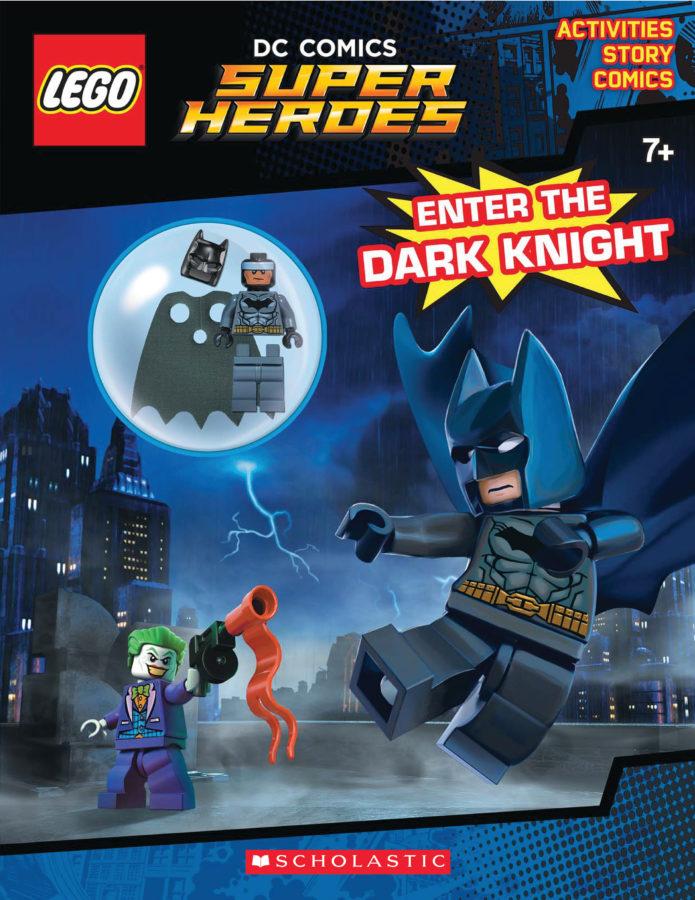 AMEET Studio - Enter the Dark Knight