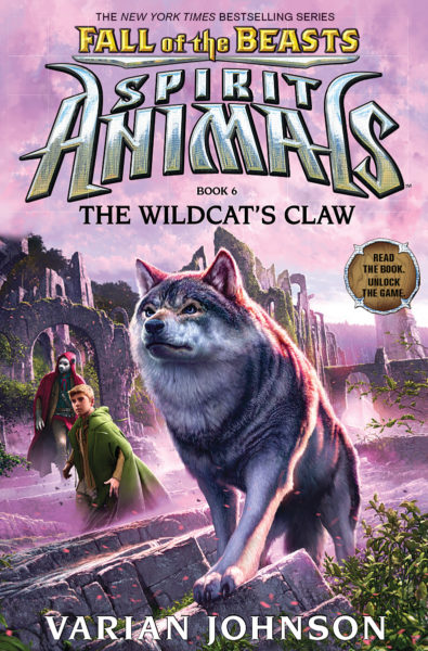 Varian Johnson - The Wildcat's Claw