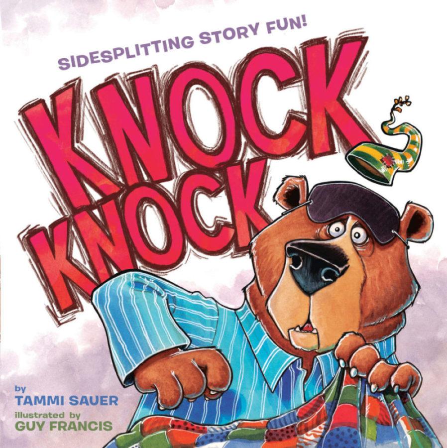 Tammi Sauer - Knock Knock