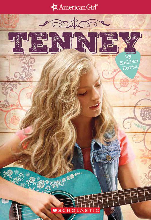 Kellen Hertz - Tenney