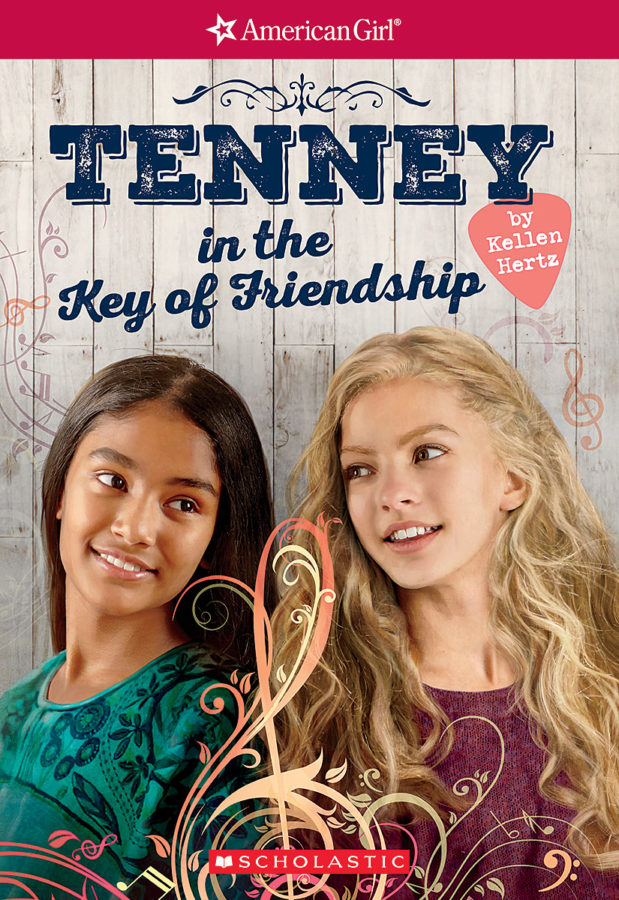 Kellen Hertz - Tenney in the Key of Friendship