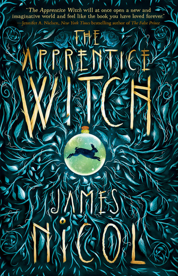 James Nicol - The Apprentice Witch