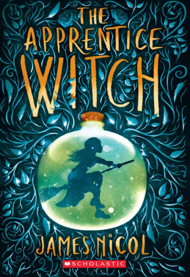 James Nicol - Apprentice Witch, The