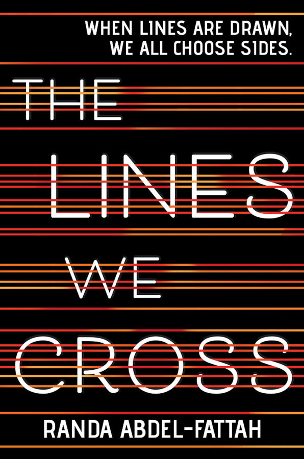 Randa Abdel-Fattah - The Lines We Cross