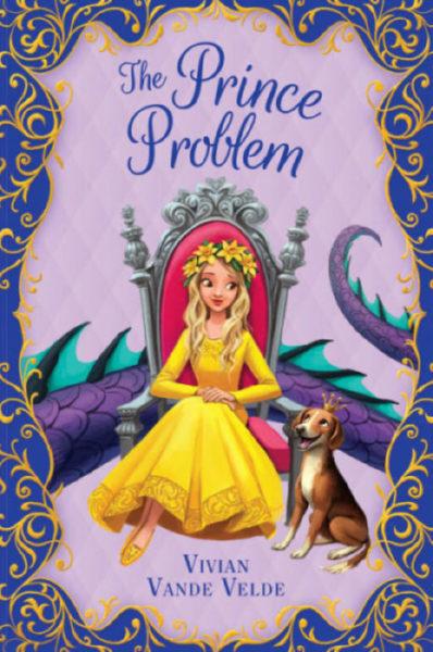 Vivian Vande Velde - The Prince Problem