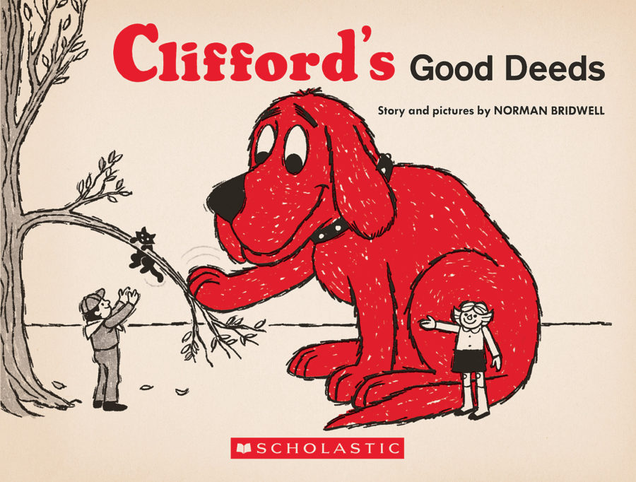 Norman Bridwell - Clifford's Good Deeds