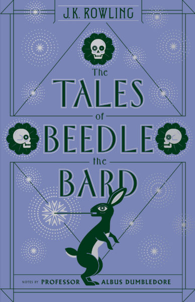 tales of beedle the bard epub download gratis