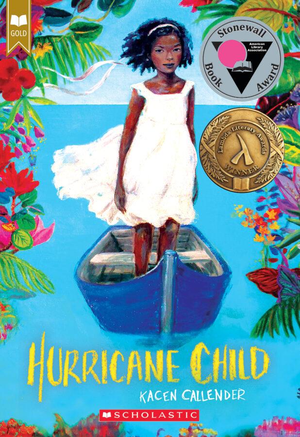 Kheryn Callender - Hurricane Child