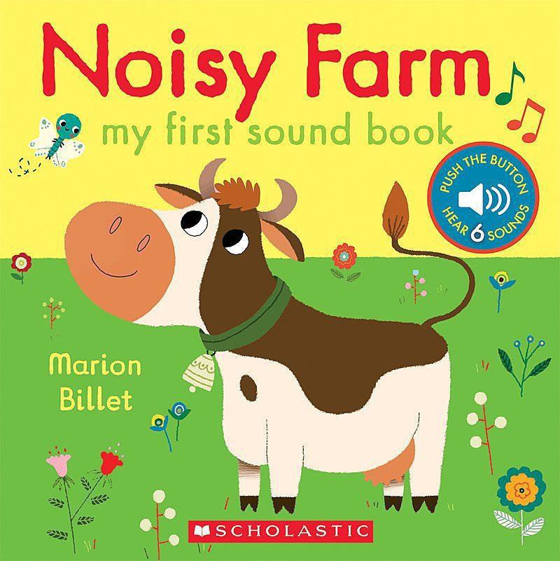 - Noisy Farm