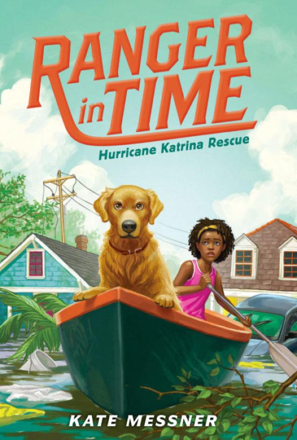 Kate Messner - Hurricane Katrina Rescue