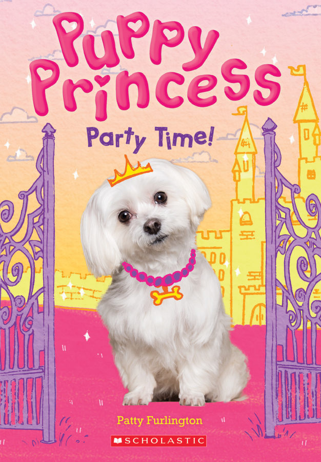 Patty Furlington - Party Time!