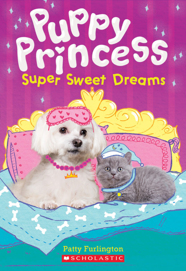 Patty Furlington - Super Sweet Dreams