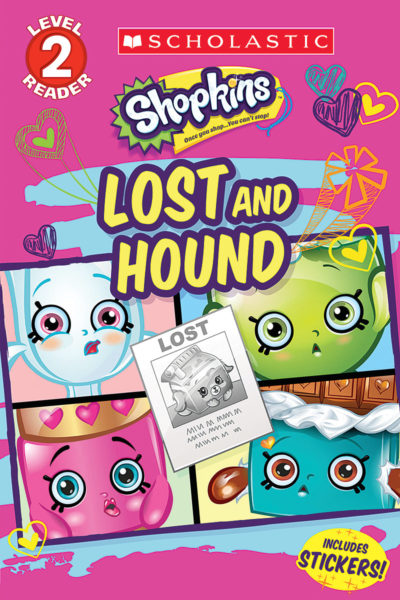 Sydney Malone - Lost and Hound