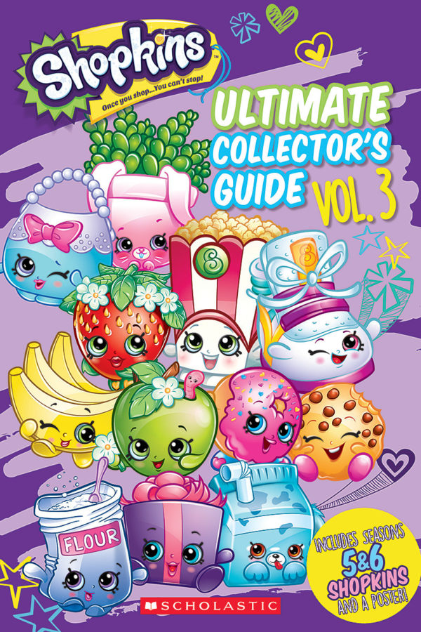 Jenne Simon - Ultimate Collector's Guide: Volume 3