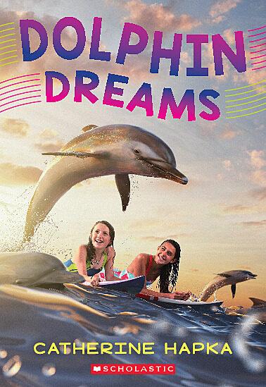 Catherine Hapka - Dolphin Dreams
