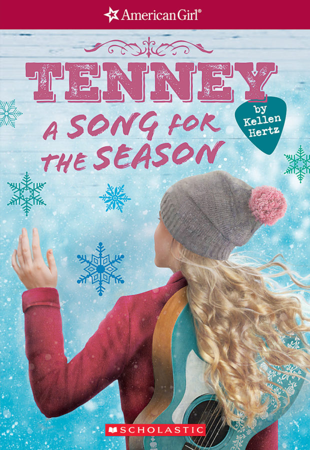 Kellen Hertz - Tenney: A Song for the Season