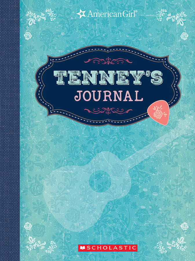 Molly Hodgin - Tenney's Journal
